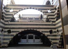 محل تجاري في الحريقة طابق 2