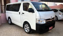 Toyota Hiace 2013 For sale - White color