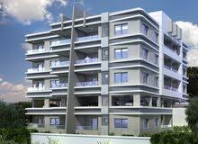 تملك شقة 117 متر مع حديقة 210 متر ب 117000$
