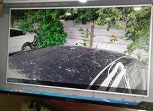 سياره نيسان فيرسا 2015 للبيع  -وارد امريكي. كلين تايتل. مرقمه بغداد اجره حرف هاء