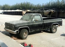 Silverado 1986 - Used Automatic transmission