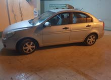 Used Hyundai Accent in Amman