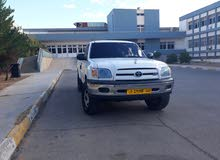White Toyota Tundra 2006 for sale
