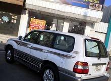 Toyota Land Cruiser car for sale 2007 in Dammam city