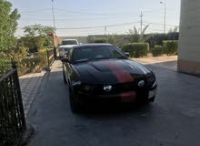 Ford Mustang car for sale 2012 in Baghdad city
