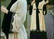 عبايات مستورده من دبي فاخامه وجوده عاليه وبسعر معقول