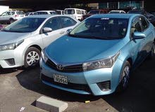Automatic Toyota 2016 for sale - Used - Farwaniya city