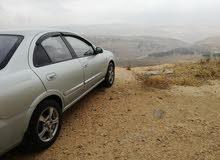 Nissan Sunny 2007 - Automatic