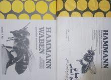 براويز  نحل العسل ممطوطه وشمع هامان
