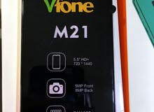 VFONE. M21