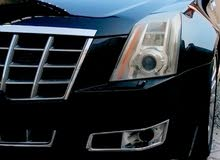 160,000 - 169,999 km Cadillac CTS 2012 for sale