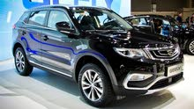 Geely Emgrand X7 2018 For Sale