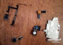 حاملة شفرة و ميموري و كاميرا خلفية و امامية S3