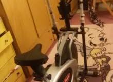 ماكينة سير رياضية (دراجة )