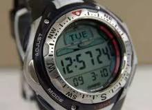 Orignal Casio watch SPF-40