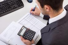 ارغب بدوام جزئى محاسب خبره 5 سنوات بالمملكة لجميع الانشطة التجارية والتكاليف