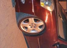 Lexus LS 2002 For sale - Maroon color