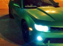 Chevrolet Camaro car for sale 2011 in Al Jahra city