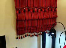Furniture for sale Used Curtains