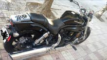 Hyosung motorbike available in Amman