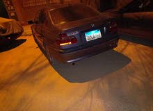 BMW 318 in Giza