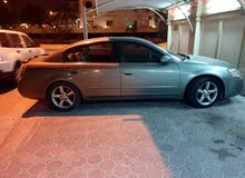 2005 Used Nissan Altima for sale