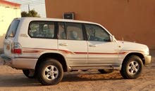 0 km Toyota Land Cruiser 2004 for sale