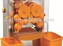 عصارات برتقال ايطاليه حديثه وعليه   950r