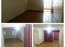 شقة للبيع في كومباوند اعضاء هيئة التدريس بجوار محطة مترو الدمرداش العباسية