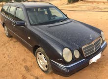 1999 Used Mercedes Benz E 240 for sale