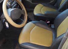 Manual Hyundai Accent 2001