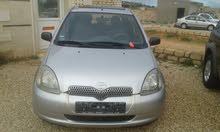 Toyota Yaris for sale in Sabratha