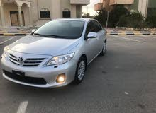 Corolla 2013 - Used Automatic transmission
