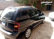 Automatic Kia 2016 for rent