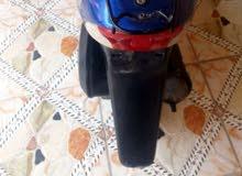 For sale New Suzuki motorbike