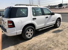 Used condition Ford Explorer 2006 with  km mileage
