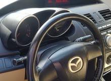 مازدا 3 2010 بحاله ممتازه للبيع
