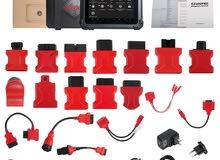 جهاز كشف اعطال السيارات XTOOL EZ400 PRO  اصلي 100%