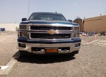 Available for sale! 50,000 - 59,999 km mileage Chevrolet Silverado 2015