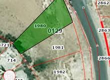 قطعة ارض تجارية للبيع  958م تصلح لبناء مجمع تجاري او مخازن او اسكانات