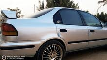 Honda Civic 1997 - Automatic