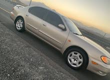 For sale 2003 Gold Maxima