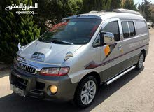 Rent a 2003 Hyundai H-1 Starex with best price