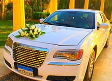 Chrysler 300M for rent