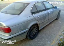 BMW5 28 فنس
