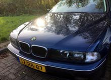 Automatic Blue BMW 2000 for sale