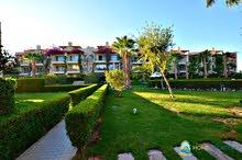 For sale semi-furnished 90 sqm apartment with private garden - Veranda, Sahl Hasheesh