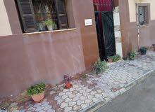 منزل بحاله جيده على دورين مابين فشلوم وبن عاشور في حي راقي