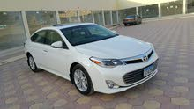 2015 Used Avalon with Automatic transmission is available for sale