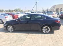 Available for sale!  km mileage Lexus ES 2013
